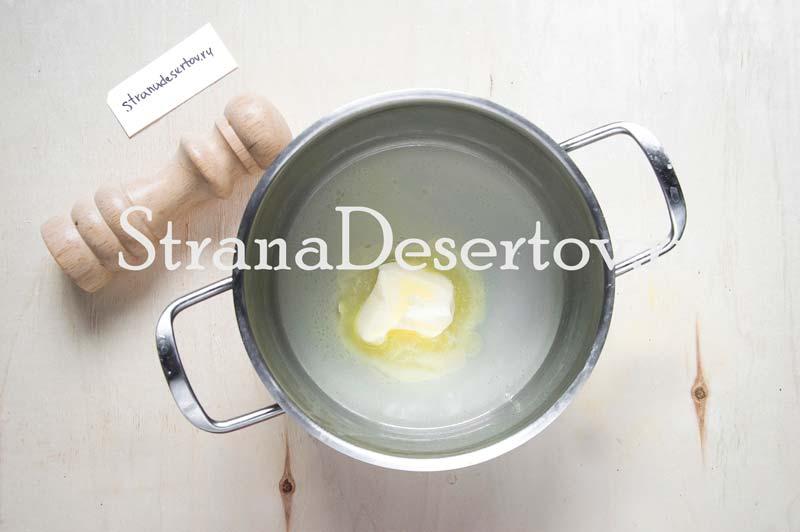 Как в домашних условиях делать масло сливочное
