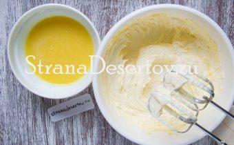 приготовление масляного крема