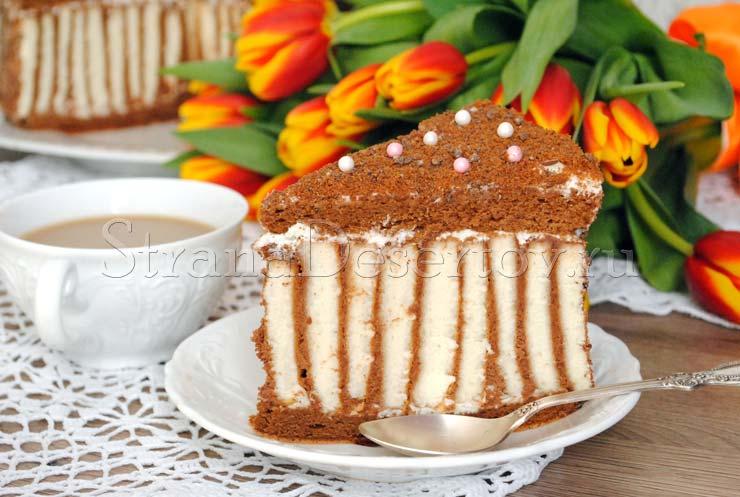 торт мелодия