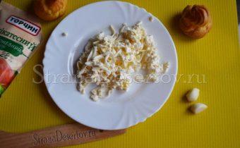 натирание сыра