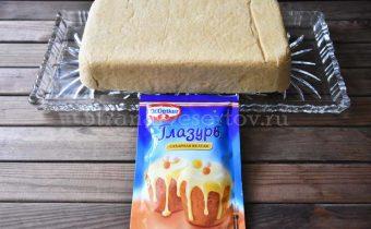 выпекание пирога