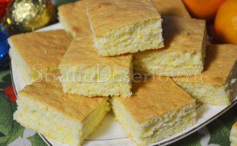 бисквит без белков