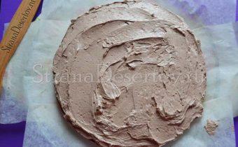 намазывание крема