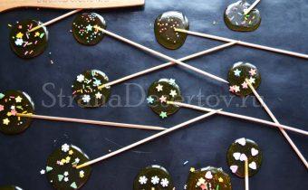 формирование конфет