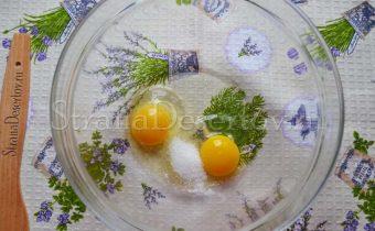 Налистники с творогом - рецепт пошаговый с фото